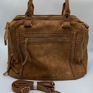 Handbags - Crossbody bag faux leather